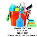 J and W Housekeeping's Photo