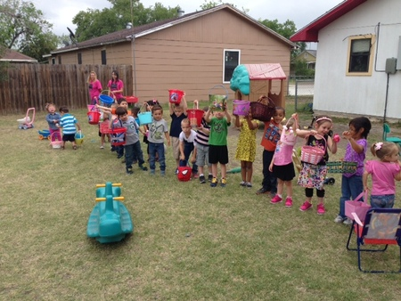 Ms Anns Kinder Care Care Three Rivers Tx Child Care Center