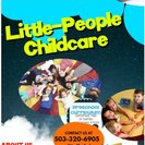 Little-People Childcare's Photo
