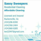 Sassy Sweepers's Photo