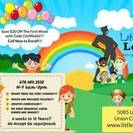 Little Legends Learning Center Inc's Photo