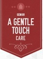 A Gentle Touch Senior Home & Health Care's Photo