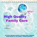 High Quality Family Care's Photo