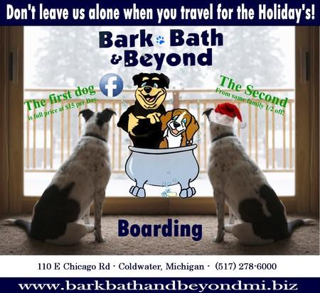 Bark Bath & Beyond - Care.com Coldwater, MI