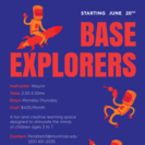 Base Explorers's Photo