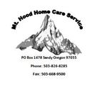 Mt Hood Home Care Service's Photo