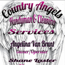 Country Angels Handyman and Cleaning Services's Photo