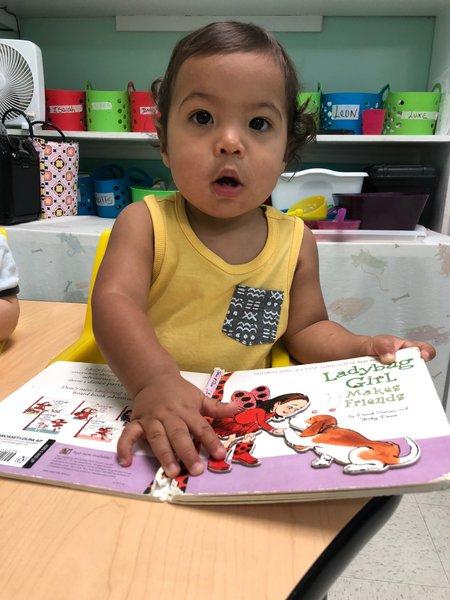 Rising Stars Learning Center Care Com Annandale Va