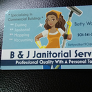 B&J Cleaning Service's Photo