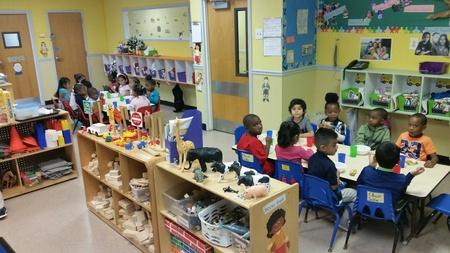 Renaissance Learning Center Carecom Atlanta Ga