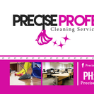 Precise Professional Cleaning of Wilmington's Photo
