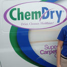Healthy Life Chem-Dry's Photo