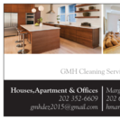 GMH Cleaning Services LLC's Photo