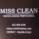 Miss Clean's Photo