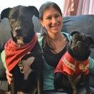 Fluffy First Pet Care, LLC's Photo