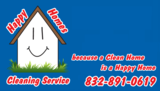 Happy Homes Cleaning service's Photo