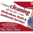 The Meticulous Maid & Janitorial Services's Photo
