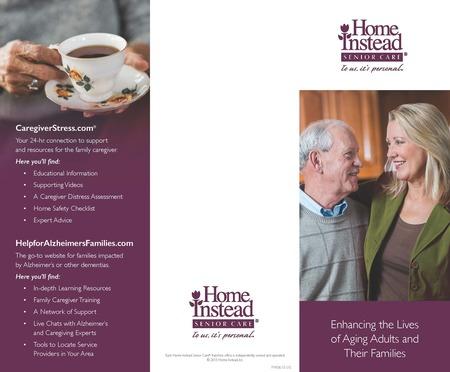 Home Instead Senior Care - Care com White Plains, NY Home