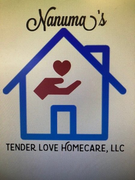 Tender Loving Homecare logo