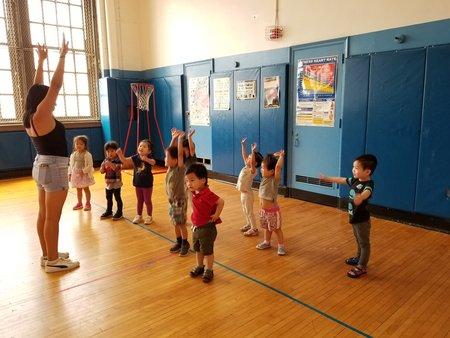 Lighthouse Group Family Daycare Care Com Brooklyn Ny