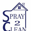Spray 2 Clean Cleaning Agency's Photo