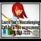 Laurie Lee's Housekeeping's Photo