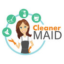 Cleaner Maid's Photo