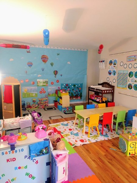Kid Patch Daycare - Care com Mastic Beach, NY