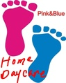 pink&blue home daycare's Photo