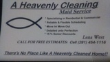 A Heavenly Cleaning Maid Service's Photo