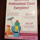 DJS Reliable Cleaning Service's Photo