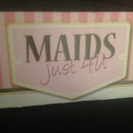 Maids Just 4U's Photo
