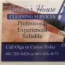 Garcia's House Cleaning Services's Photo
