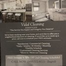 Vidal Cleaning's Photo