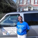 Rae Sunshine Home Cleaning Service's Photo