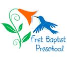 First Baptist Preschool's Photo
