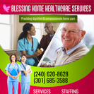 Blessing Home Health Care Services's Photo