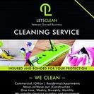 Lets Clean's Photo