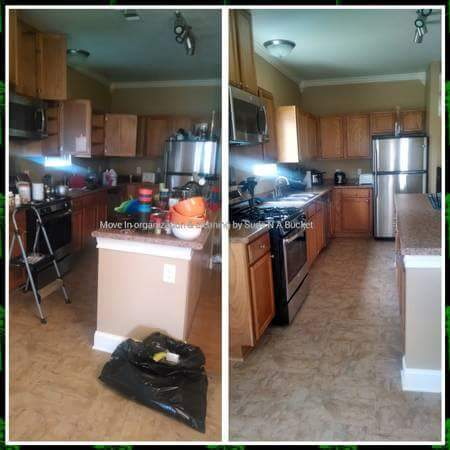 Suds N A Bucket Care Com Kansas City Mo House Cleaning Service