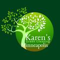 Karen's Green Cleaning Champlin's Photo