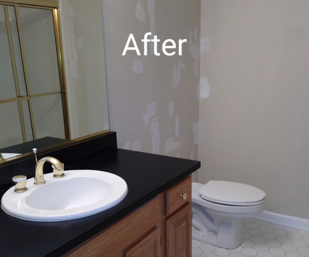 Commander Cleaning Carecom Fayetteville NC House Cleaning Service - Bathroom cleaning companies