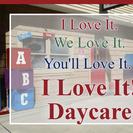 I Love It! Daycare Center's Photo