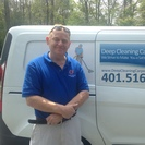 Deep Cleaning Carpets's Photo