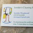 Jennifer's Cleaning Services's Photo