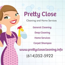 Pretty Close Cleaning & Home Services's Photo