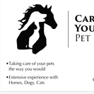 Care Like You're There Pet Sitting's Photo