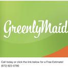 Greenly Maid's Photo