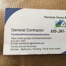 Hemlock Home Renovation's Photo