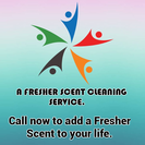 A Fresher Scent Cleaning Service's Photo