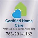 Certified Home Care's Photo